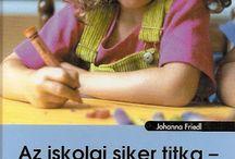iskolai könyvek