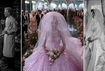 Brides: The way we were / Brides: The way we were. The new wedding blog. http://www.weddingdestinationspecialist.com/leggiblog.asp?id=102 An entertaining journey through bridal fashion of different periods, wedding inspirations and Hollywood glamour.