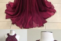 Vestidos fashion