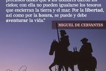 Frases de Don Quijote