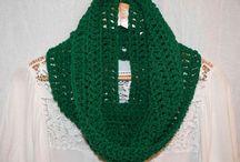 Crochet / by Jackie Hood