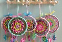 mobiles crochet