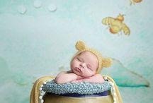 Pose neonati