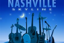 Only In Nashville / by Millie Reilly Carey