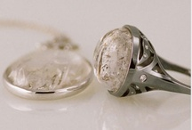 One of a Kind Collectors Series Rings