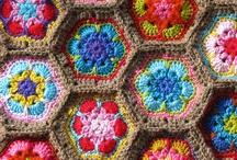 #Crochet  / Crochet