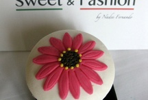 Welcome Spring Cakes / Welcome Spring by [ Sweet N Fashion ]