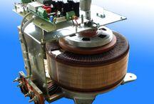 tecnologia dei trasformatori / tecnologia dei trasformatori elettrici