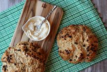 Breads, Scones, and Muffins / by Emilee Newell