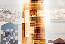 A :: Skyscraper / Highrise Building