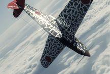 Aviões de ccaça do Exército Imperial Japonês