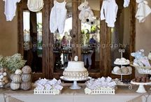 Baby Shower Ideas / What do you think? / by Elisabeth Johnson