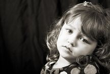 Children's Portraits / Children's Portraiture by Ledvina Photography