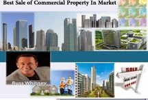 Best Sale of Commercial Property In Market