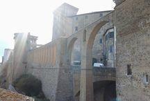 Maremma - Tuscany Cities / Historic towns/villages in Maremma