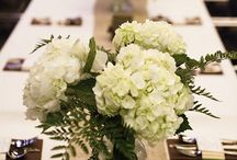 WEDDING FLOWERS / BLOMME EN DEKOR