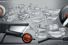 product design / DVC