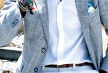 Men's Style / Men's style is not just expensive dress