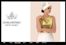 Camila Bustillo / Prendas para mujeres reales