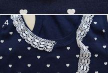új ruhák