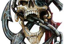 skull amazing