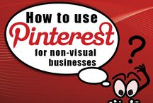 Pinterest For Local Businesses / Pinterest marketing tips to promote your local business from My Local Business Online, Widnes and around the web...