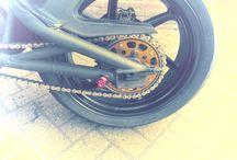 Brammo Empulse Electric Motorcycle