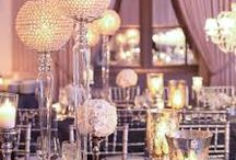 Centerpieces / Go beyond ordinary...