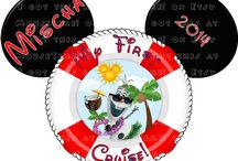 2016 Disney Cruise / by Keanna Tolbert