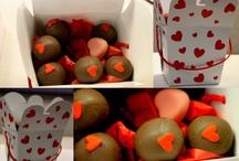 Candy Treats I make...