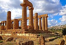 Sicilia / Choose your travel experience in Sicily