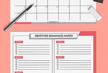 Calendario / agenda