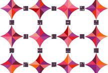 My Pattern Jam Designs