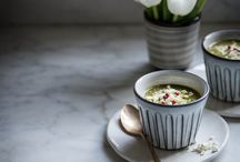 Styling Inspiration: Soup