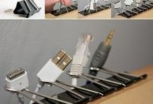 Clever ideas