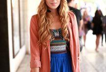 Fashion / by Stephanie Garcia