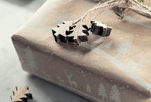 Christmas / Wrapping