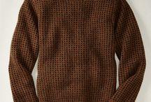 Men`s sweater