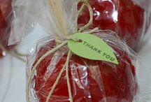 Teacher Appreciation / Teacher Gift Ideas and Luncheon Decor