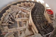 escadas e rampas só as top