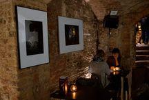 Zagmatwany świat - Katarzyna Rudakow - Cafe Brudershaft