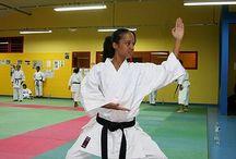 Karate / by Mario Betteta