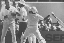 Mavericks / Cricketers who played by their own set of rules and on their terms