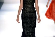Gowns: It's Awards Season!