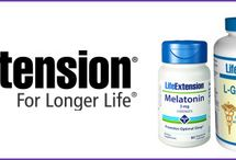 Life Extension products offered by Nutritional Institute