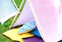 Camping! / by Cara Dahlquist