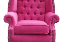 Tickled Pink!  / by Lina Hsu-Ortiz