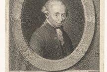 Philosopher's portraits