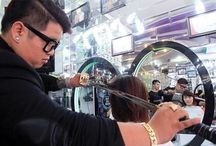 фото о парикмахерах