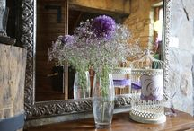 Wedding decoration / We share our ideas and inspiration to make your day a bit more colorful and beautiful!